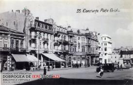 #citeşteDobrogea După şase ani de la revenire, Dobrogea era... încorporată, constituţional, României. Lucrări din Biblioteca Virtuală ZIUA de Constanţa