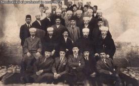 #scrieDobrogea Învățământul vocațional islamic în cadrul Seminarului Musulman din Medgidia (1923-1932) (III)