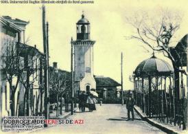 #citeşteDobrogea Consecinţele fatale ale regimului excepţional din Dobrogea. Lucrări din Biblioteca Virtuală ZIUA de Constanța