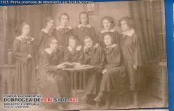 #citeşteDobrogea 106 ani de la înfiinţarea Asociaţiei Învăţătorilor din judeţul Constanţa. Lucrări din Biblioteca Virtuală ZIUA de Constanţa