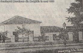 #scrieDobrogea Învăţământul vocaţional islamic în cadrul Seminarului Musulman din Medgidia (1923-1932) (IV) (galerie foto)