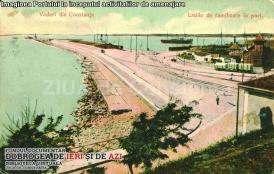 #scrieDobrogea Evoluţia Portului Constanţa pe drumul refacerii (1945-1957) (II)