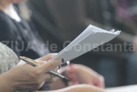 Adunarea Generală Ordinară a acţionarilor societății Gedvec Constanța convocată în ședință. Ce subiecte sunt pe ordinea de zi