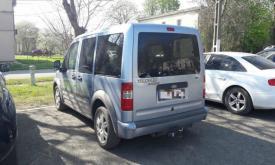 Mașină furată din Belgia, găsită la Constanța. Ce a declarat șoferul autoturismului oprit în trafic