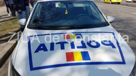 Carambol în județul Dâmbovița. Patru mașini implicate într-un accident rutier. Traficul este îngreunat în zonă