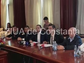 """Ministrul Turismului , despre litoralul românesc """"Am găsit lucruri și bune și mai puțin bune"""""""