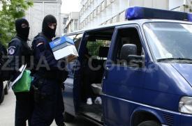 Român, urmărit internațional pentru trafic de droguri, depistat de polițiștii din Alba