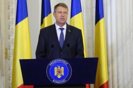 Klaus Iohannis a eliberat din funcție mai mulți magistrați. Printre ei se află și un judecător din Tulcea