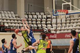 BC Athletic Constanţa şi Phoenix Constanţa, în Superliga Naţională!