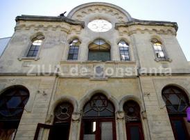 Licitaţia pentru reabilitarea Templului Israelit din Constanţa, atacată la CNSC de una dintre firme. Care a fost verdictul?
