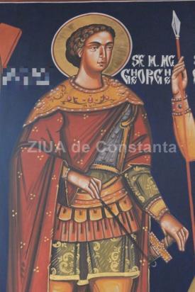 Sfântul Gheorghe, unul dintre cei mai veneraţi mucenici din lumea creştină. Ce trebuie să facem azi pentru noroc şi belşug în toate
