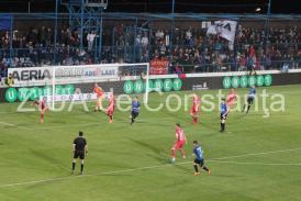 Gică Hagi, meciul 150 în Liga 1  FC Viitorul a folosit în meciul cu FCSB 11 jucători formaţi la Academia Hagi (galerie foto)
