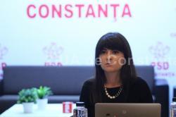 Proiect derulat de parlamentarul de Constanţa Cristina Dumitrache  Boala celiacă are nevoie de dietă şi tratament. Campanie de conştientizare, testări gratuite şi fonduri pentru hrană adecvată!
