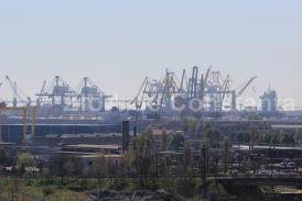 Investiţie nouă Hală pentru depozitarea mărfurilor generale paletizate în Portul Constanţa