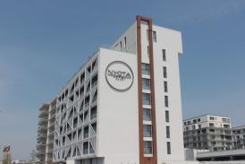 Investiţie de 7 milioane de euro  Cum arată ultimul hotel inaugurat în Mamaia