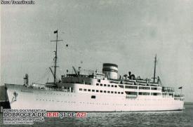 #scrieDobrogea Evoluția Portului Constanța pe drumul refacerii (1945-1957) (V)