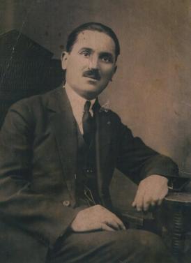#scrieDobrogea Mustafa Ismail Ali, un primar al Medgidiei de origine turcă (galerie foto)
