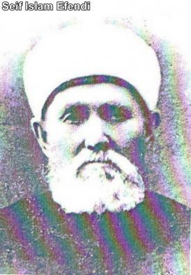 #scrieDobrogea Muftiii cultului musulman în perioada 1878-1947 (I) (galerie foto)