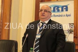 raja constanta la forumul regional expoapa 2018 directorul felix stroe modernizarea sectorului de apa