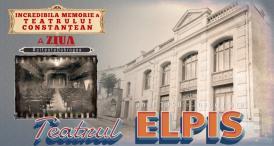 """#citeşteDobrogea #memoriateatruluiconstănţean: Teatrul """"Elpis"""", povestea celei mai vechi clădiri de teatru din Constanţa"""