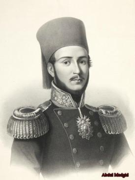 #scrieDobrogea Abdul Medgid - fondatorul orașului modern Medgidia (galerie foto)