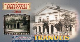 """#citeşteDobrogea #memoriateatruluiconstănţean: Zbuciumata istorie a Teatrului """"Fantasio"""" se identifică cu destinul lui Demostene Tranulis"""