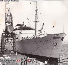 #scrieDobrogea Evoluţia Portului Constanţa pe drumul refacerii (1945-1957) (VIII)