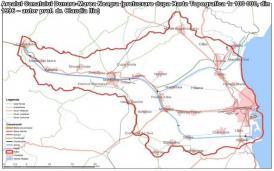 """#scrieDobrogea. Canalul Dunăre - Marea Neagră. 34 de ani de la inaugurarea """"Magistralei Albastre""""   Primele proiecte de realizare a canalului navigabil (II)"""