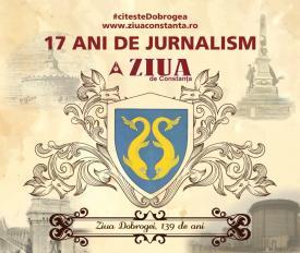 Dobrogea 139 de ani: Manifestul asumat de ZIUA de Constanţa