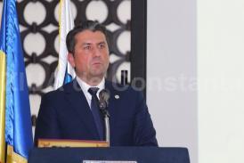 """Dobrogea 139 de ani: Primarul municipiului Constanţa, Decebal Făgădău - """"Dobrogea este despre ceea ce simţim!"""""""