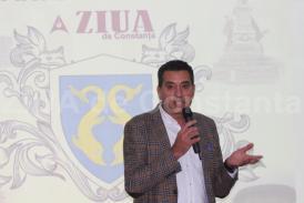 """Dobrogea 139 de ani: Gigi Chiru - """"Pentru prima dată în istoria Dobrogei, toţi parlamentarii constănţeni au înţeles să susţină acest proiect"""""""