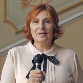 """Dobrogea 139 de ani: Jurnalista Steliana Bajdechi - """"Un efort uriaş de recuperare a trecutului, pentru a-l oferi viitorului"""""""