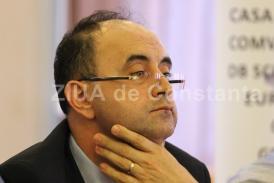 Mihail Valentin Florescu a renunțat la mandatul de director general al  firmei Upetrom 1 Mai Trading SRL, controlată de Gabriel Valentin Comănescu