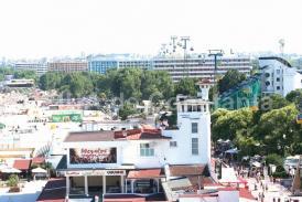 Sevda Impex SRL vrea să extindă un spaţiu comercial situat lângă Cazinoul din Mamaia