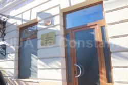 Autorizație de construire pentru prințul Șerban Dimitrie Sturdza, emisă de Primăria Municipiului Constanța