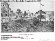 #citeșteDobrogea TOMI - CONSTANȚA monografie (1931). Capitolul IV. Stăpânirea românească Regele Carol. Înțeleptul și Dobrogea