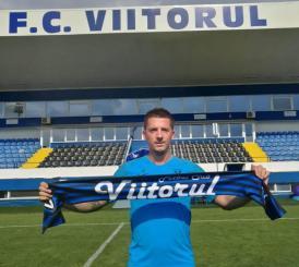 """Achiziţii multe la FC Viitorul. Vlad Achim a revenit la fosta campioană """"Ne dorim să jucăm frumos şi să înscriem cât mai mult"""" (galerie foto)"""