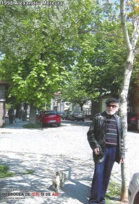 1998, Alexandru Mereuţă