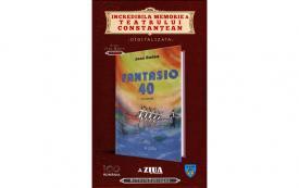 Fantasio 40 Monografie