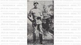 #scrieDobrogea Oprea Hârâciu - eroul Medgidiei în Primul Război Mondial
