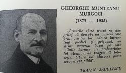 #citeșteDobrogea 146 de ani de la nașterea creatorului școlii geologice românești, Gheorghe Munteanu Murgoci