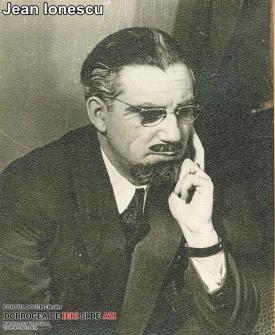 Jean Ionescu
