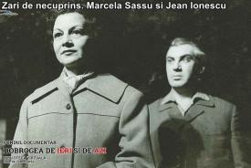"""""""Zări de necuprins"""". Marcela Sassu și Jean Ionescu"""