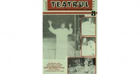 TEATRUL nr.8 august 1989
