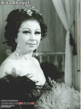 Aida Abagief