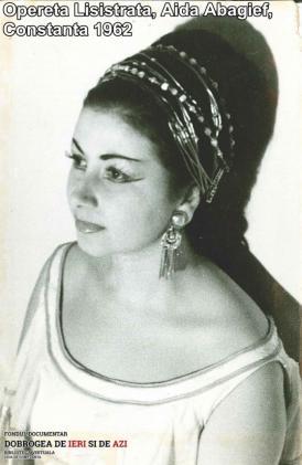 """""""Lysistrata"""", Constanța, 1962"""