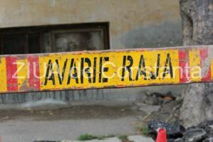 RAJA Constanța. Trafic restricționat pe bulevardul Tomis, în zona spitalului