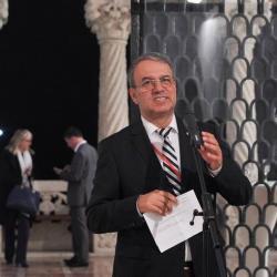 """Un senator de Constanța îl urechează pe ministrul Afacerilor Externe după bilanțul distorsionat - """"Să nu ne pierdem bunul-simț... totuși!"""""""