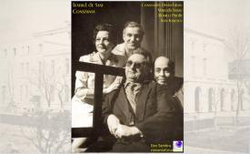 """#RespectTeatru   Medalia """"Jean Ionescu"""" și placheta CJC #RespectTeatru, pentru teatrologul Romeo Profit (galerie foto)"""