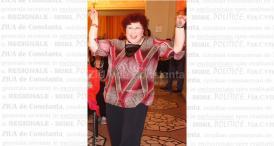 """#RespectTeatru: Medalia """"Jean Ionescu"""" și placheta CJC #RespectTeatru, pentru balerina Gina Tătaru"""